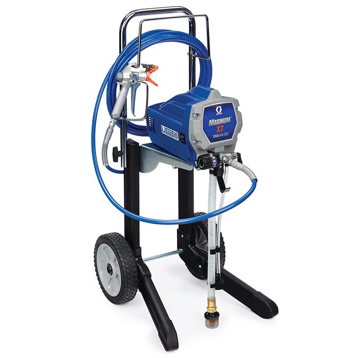 Magnum Stand & Cart Sprayers