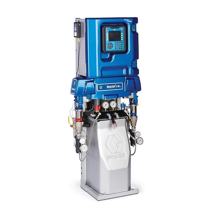Proportioner Pumps