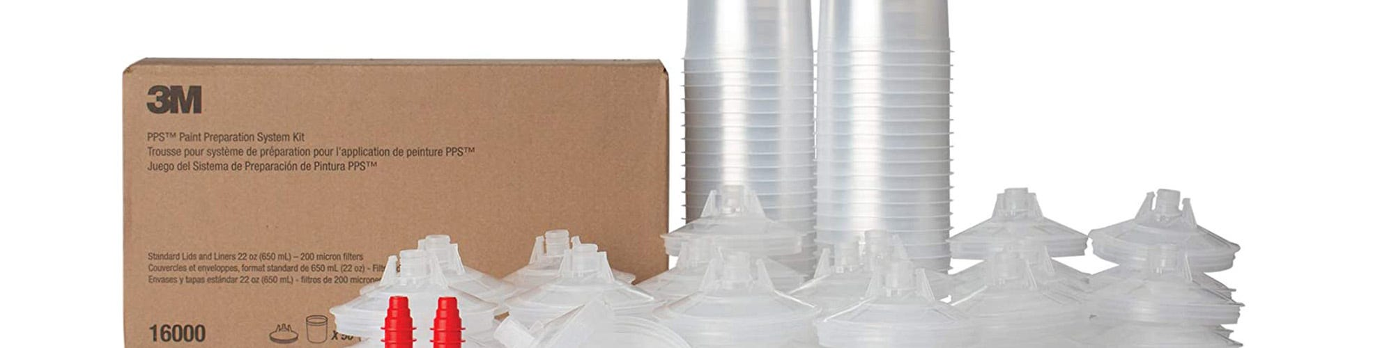 Disposable Cup Liner Systems