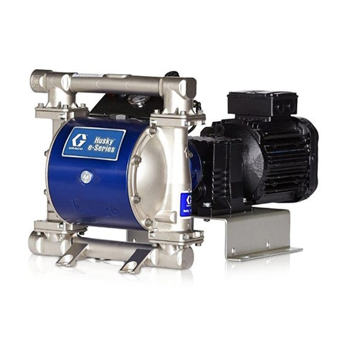 Husky Electric Diaphragm Pump