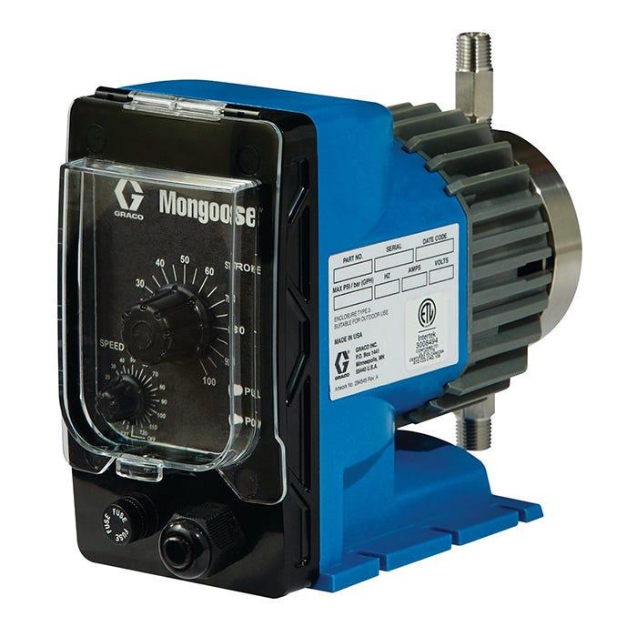 Plunger & Metering Pumps
