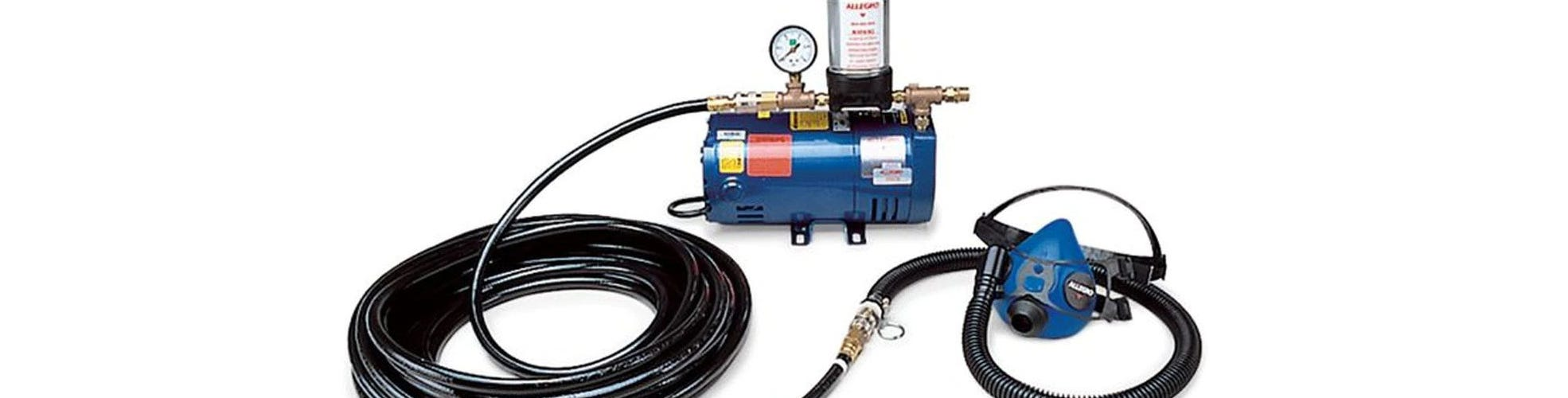 Ambient Air Pump Packages