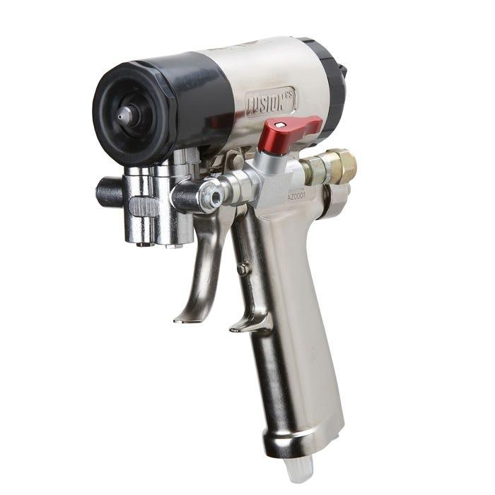 Graco Fusion Clear Shot Spray Gun