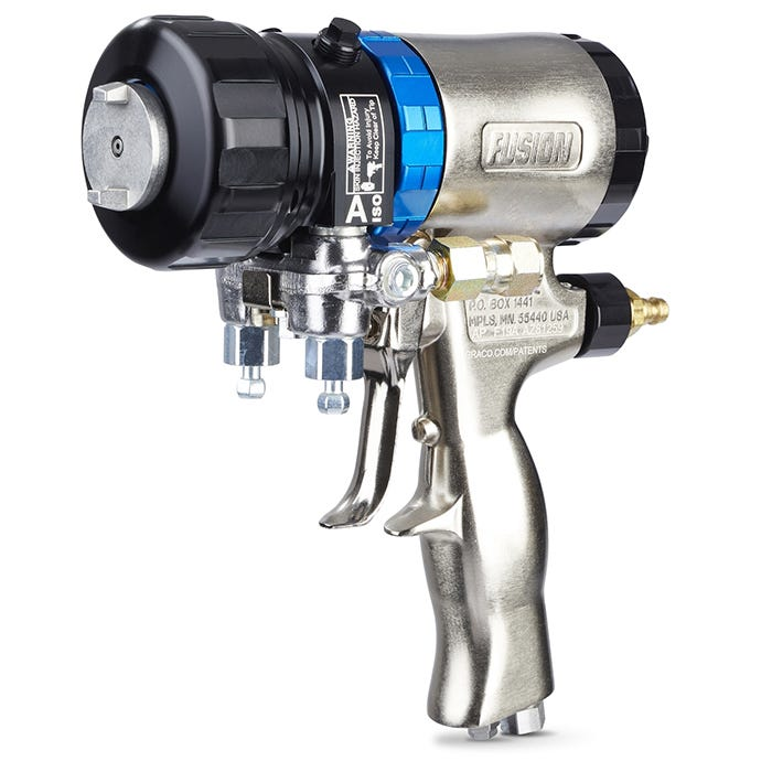 Spray Guns & Accessories