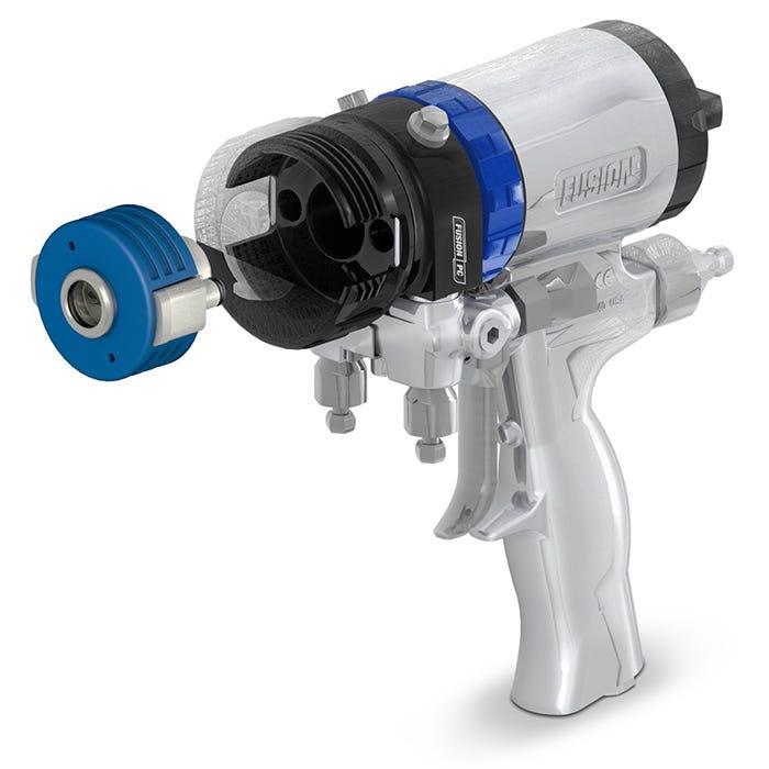 Graco Fusion Pro Connect Spray Gun