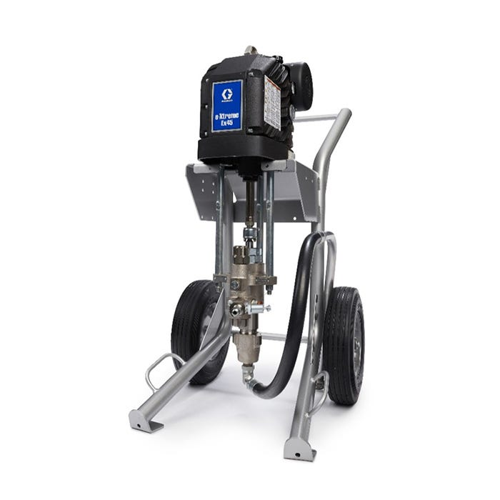 E-Xtreme Electri Airless Sprayers