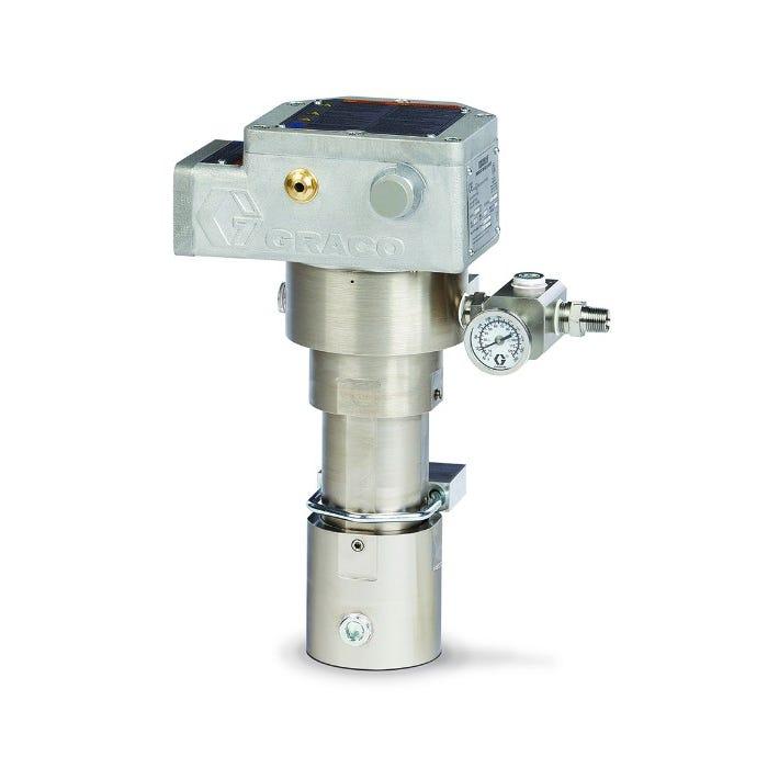 High Pressure In-Line Heaters