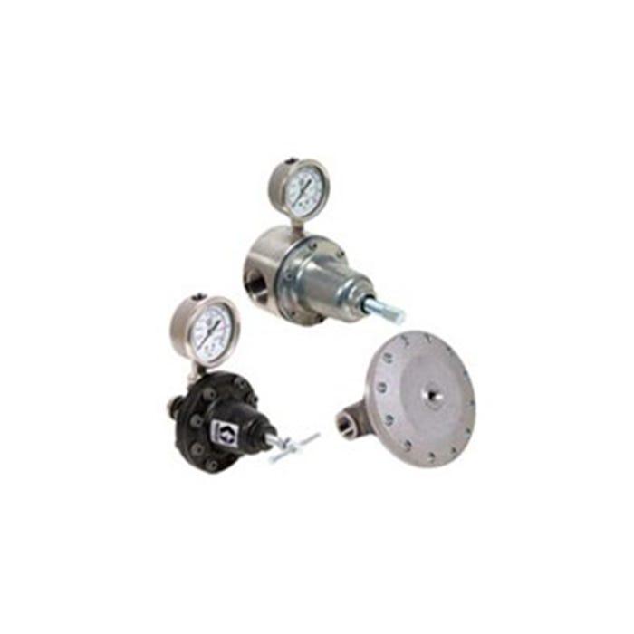 Accessories: Regulators, Meters, Controls, Cleaning