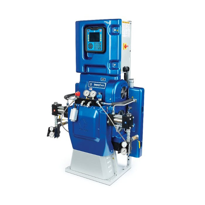 Hydraulic Foam Proportioners