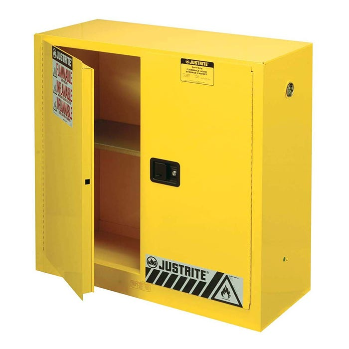 Solvent Cabinets