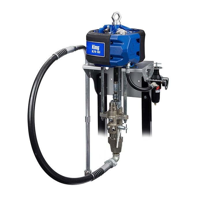 King Airless Sprayers