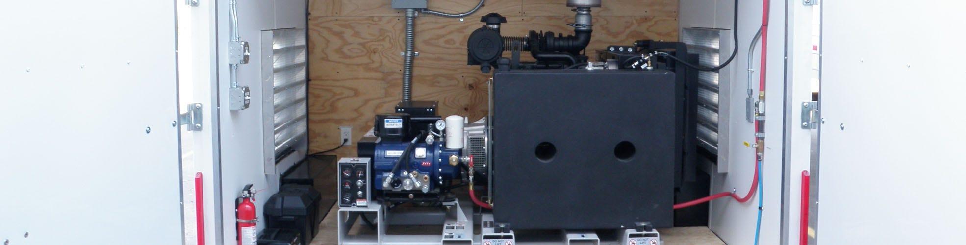Morse Generator Parts