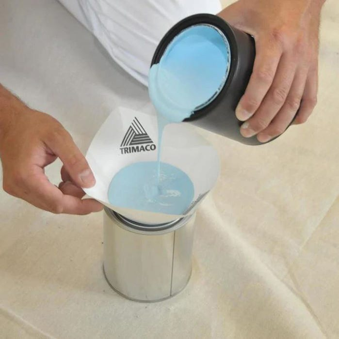Small Paint Strainers & Filters