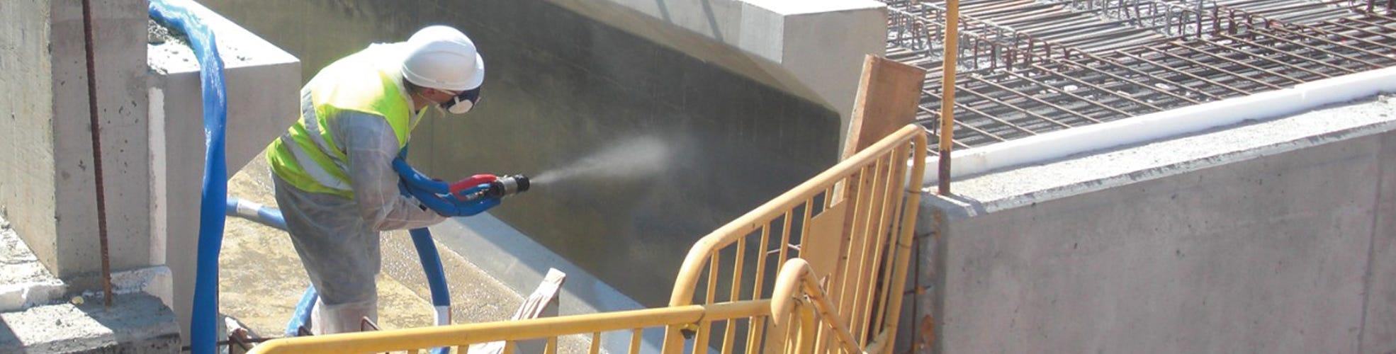 Plural Component Sprayers