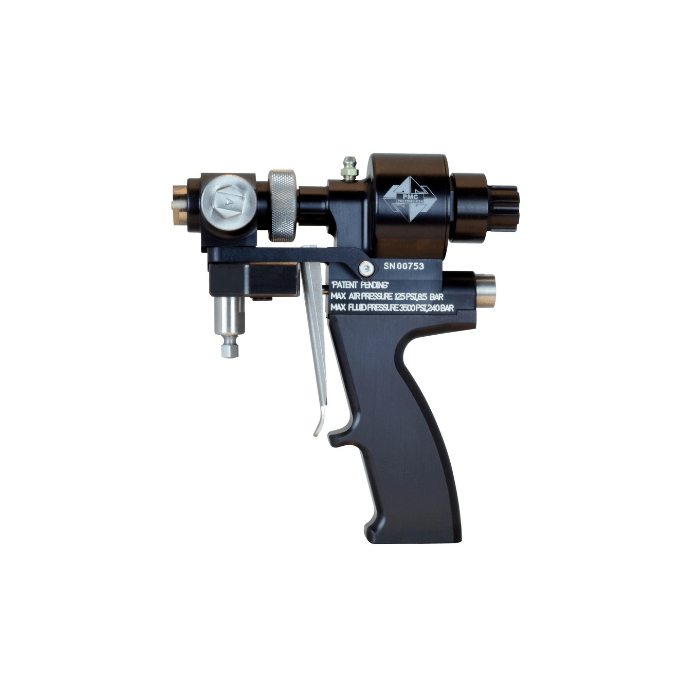 Spray Gun Parts