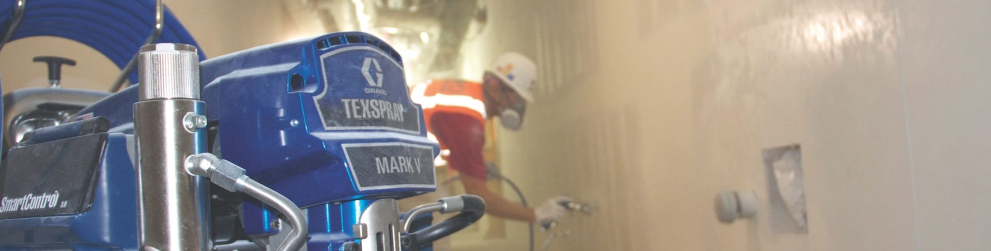 Accessories For Skim Coating Sprayers