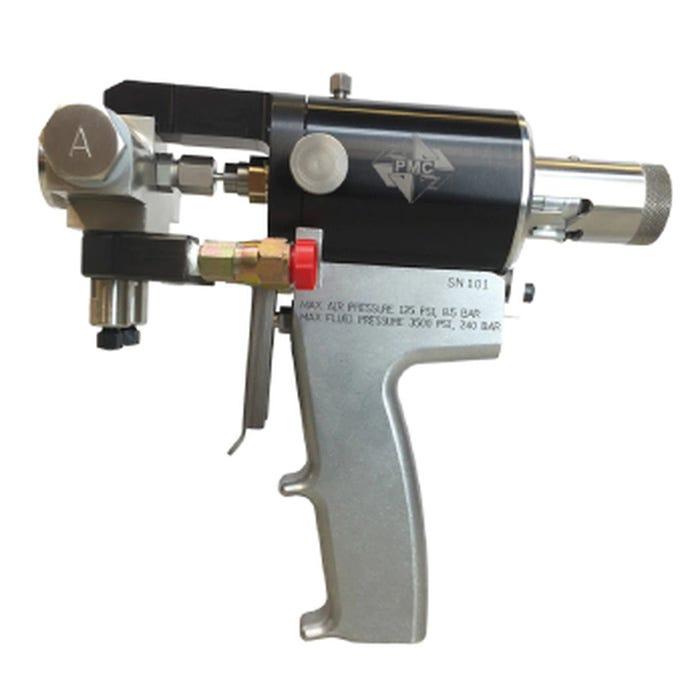 PMC PX-7 Spray & Slab Jacking Gun