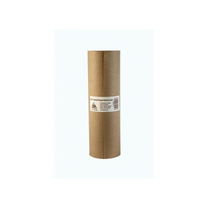 Brown General Purpose Masking Paper