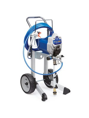 SPRAYER, PROX19 CART, 120V
