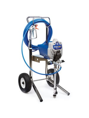 SPRAYER, PROX21 CART, 120V