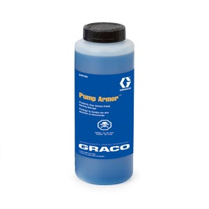 GB FLUID, PUMP ARMOR, GRACO