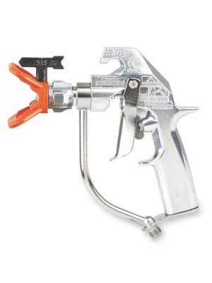 GUN SILVER RAC V