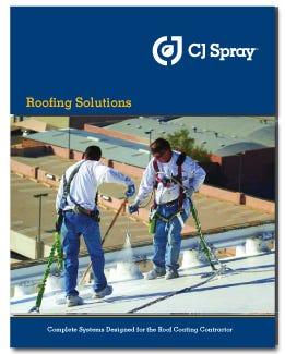 Roofing Equipment Sprayers MN