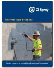 Waterproofing Brochure MN