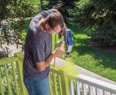 Reconditioned TrueCoat Graco Sprayer Handheld