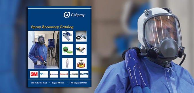 CJ Spray Accessories Catalog